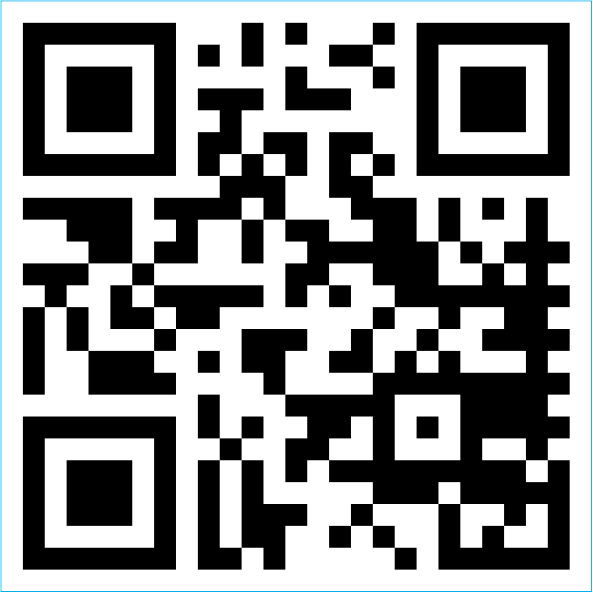 aufkleber qr code. Black Bedroom Furniture Sets. Home Design Ideas